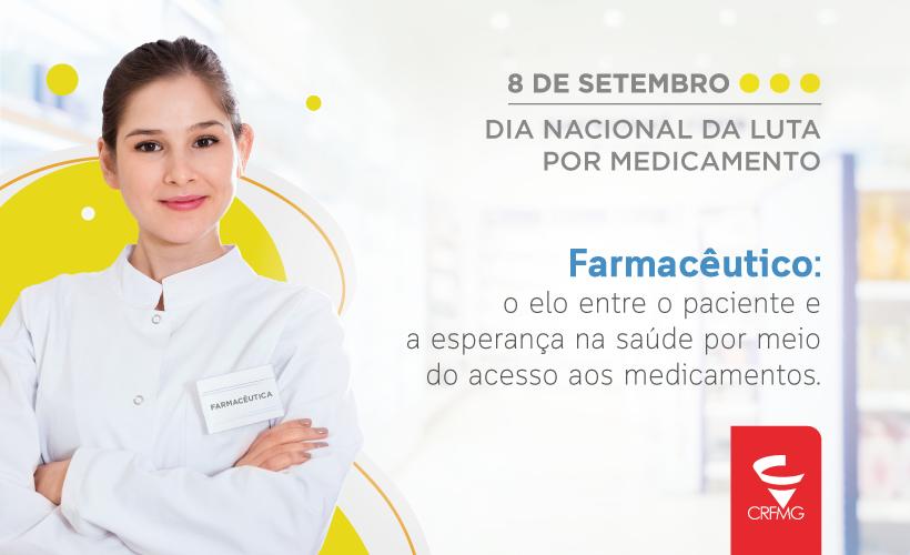 Dia Nacional da Luta por Medicamento